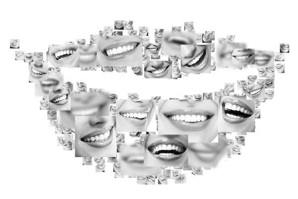 Sonrisa saludable | Dental Image