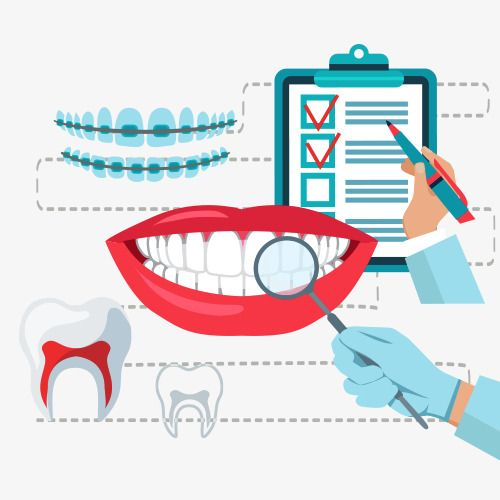 Know your dental plan - Dental Image