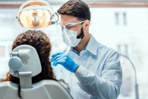 Good Dentist in Mexico - Dental Image
