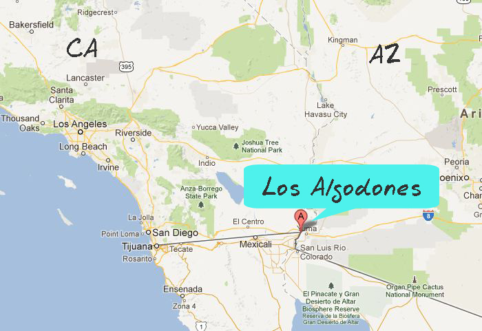 Dental Tourism in Tijuana and Los Algodones